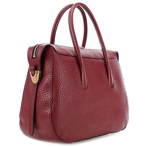 Bordeaux ESPIEGLE Mujer E1CA0180101R04 Bolsa COCCINELLE qtX4X