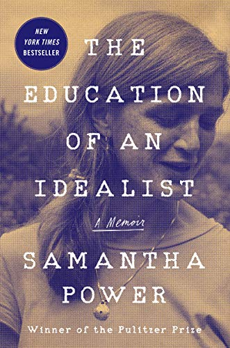The Education of...