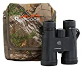 ALPS OutdoorZ Accessory Binocular Pocket, Realtree Xtra