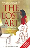 The Lost Art, Christian Furr, 1844541789
