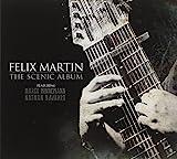 The Scenic Album by Felix Martin (2013-05-04)