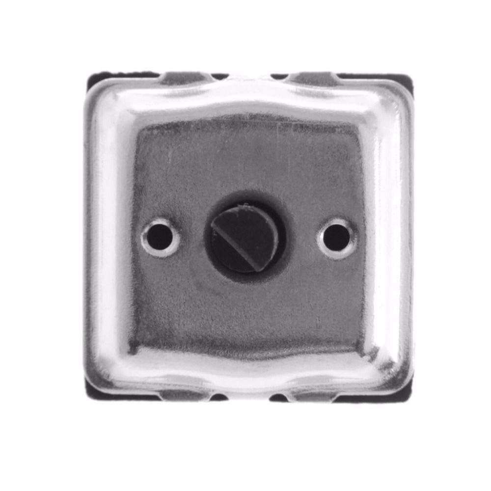 Pinhaijing 4 Position Rotary Switch Off//Low//Medium//High for Fan Heater 1pc