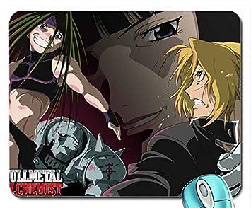 Anime Fullmetal Alchemist Alphonse Elric Edward Elric Dante Fma Envy