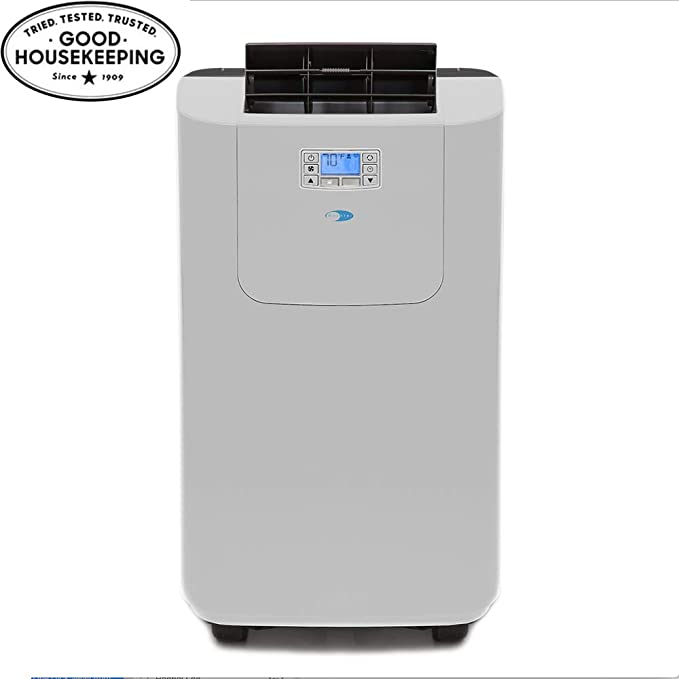 Whynter Dual Portable Air Conditioner (ARC-122-DHP)