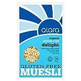 Alara Gluten Free Delight Organic Muesli - 250g