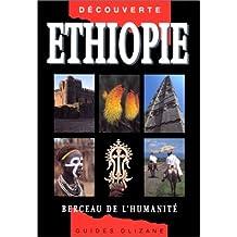 Ethiopie berceau de l'humanité