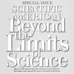 Scientific American, September 2012 Periodical