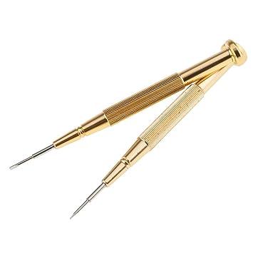 Sharplace 1 Par de Herramientas de Reparación de Joyerías Precisión ...