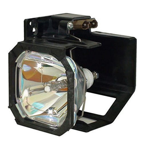 Generic 915P043010 Replacement Lamp with Housing for Mitsubishi TVs - 915p043010 New Housing
