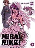 Mirai Nikki - Le journal du futur Vol.9