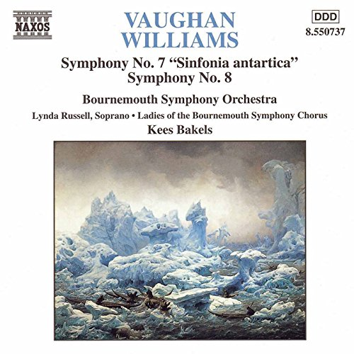 vaughan williams symphony 7 - 3