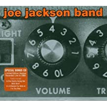 Volume 4 by Jackson, Joe Band Limited Edition edition (2003) Audio CD