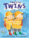 Two Is for Twins, Wendy Cheyette Lewison, 0670013102