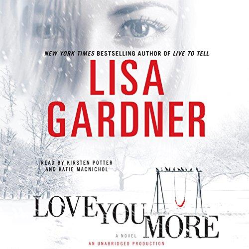 Love You More: A Novel cover
