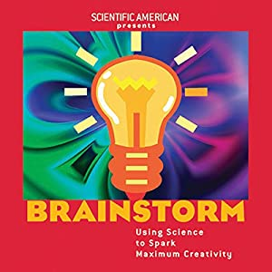 Brainstorm Audiobook