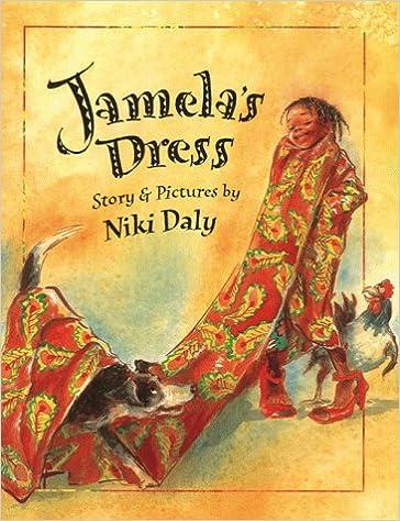 Jamela's Dress: Amazon.co.uk: Daly, Niki: Books