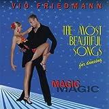 Vio Friedmann - Last Thing on My Mind