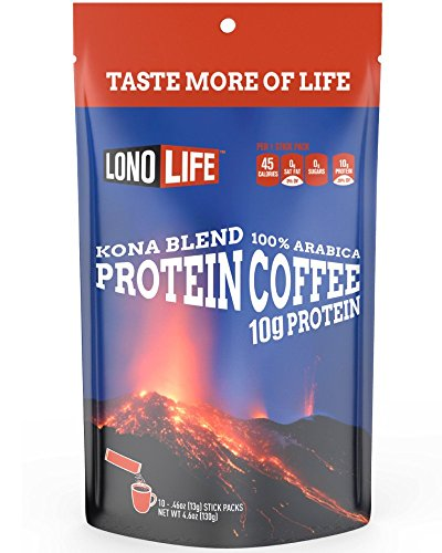 Amazon Com Neuro Nutrional Drink New Improved Formula 12: Top 10 Creamer With Protein Of 2019