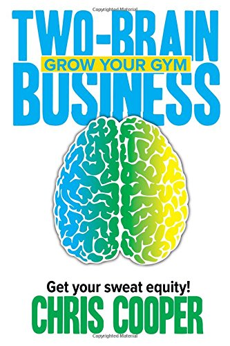 Two Brain Business Grow Your Gym product image