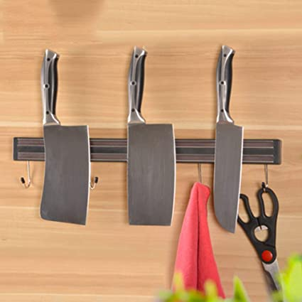 Compra AA-SS-Magnetic Knife Holder Cuchillo magnético Porta ...