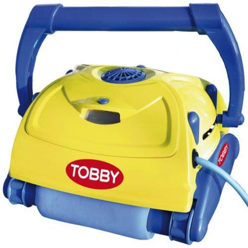 robot piscine tobby