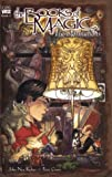 Books of Magic, The: Transformation - Book 04
