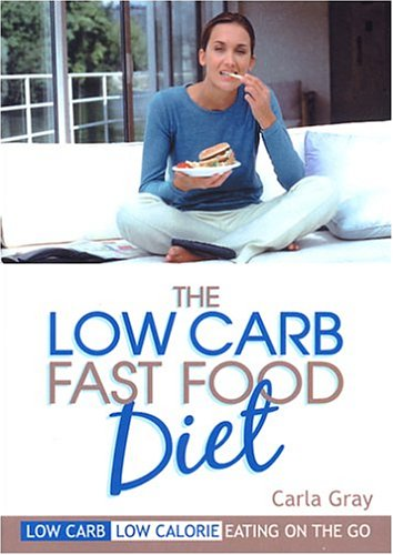 Download The Low Carb Fast Food Diet pdf