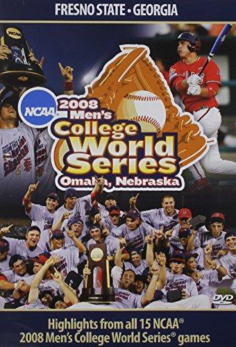 College Series 2008 World - 2008 College World Series