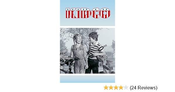 Amazon Com Kidco Marty Van Hoe Scott Schwartz Mahlon Richmond