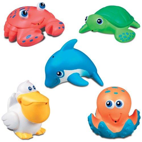 Squirtin Sea Buddies Pack 20