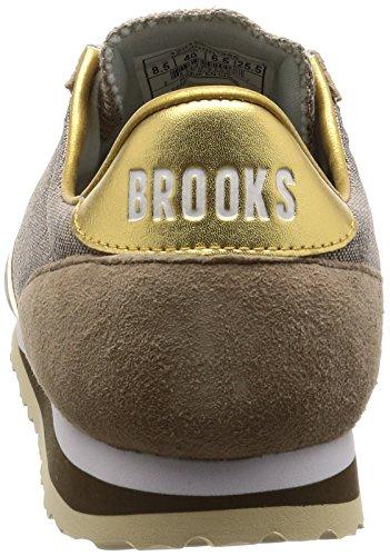 Patrimoine Brooks Brooks Vanguard Chaussures Vanguard Femme Bw4fXg