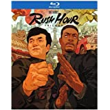 Rush Hour Trilogy (BD) [Blu-ray]