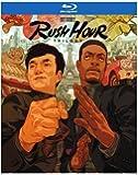 Rush Hour Trilogy (BD) [Blu-ray]