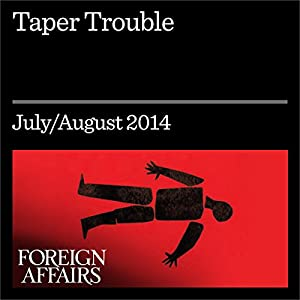 Taper Trouble Periodical
