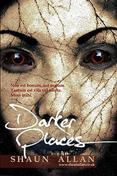 Darker Places by [Allan, Shaun]