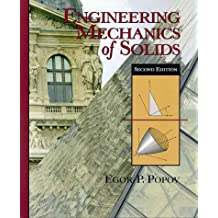 Engineering Mechanics of Solids (2nd Edition)