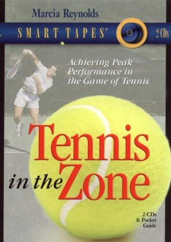 Tennis in the Zone (Smart Tapes)