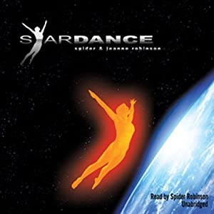 Stardance Audiobook