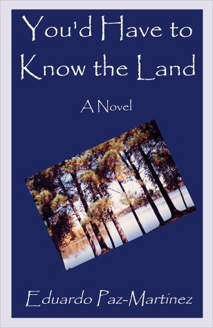 Read Online You'd Have to Know the Land PDF