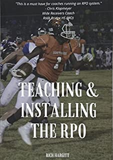 Teaching & Installing the RPO