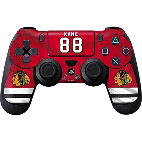 Nhl Skin - NHL Chicago Blackhawks PS4 Controller Skin - Chicago Blackhawks #88 Patrick Kane