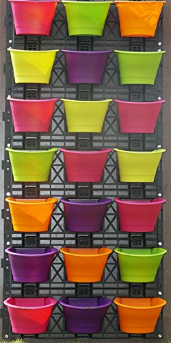 Buy harshdeep trading vertical gardens 10 frames with 30 pots online harshdeep trading vertical gardens 10 frames with 30 pots workwithnaturefo