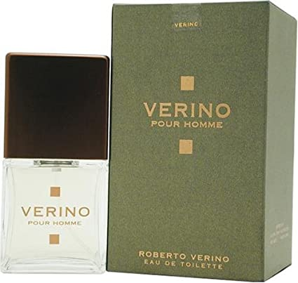 Robert Verino 13227 - Agua de colonia, 100 ml