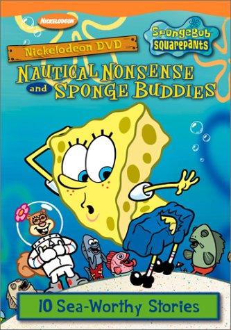 Spongebob Squarepants - Sponge Buddies/Nautical ()