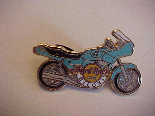 Biloxi Hard Rock Cafe Motorcycle pin