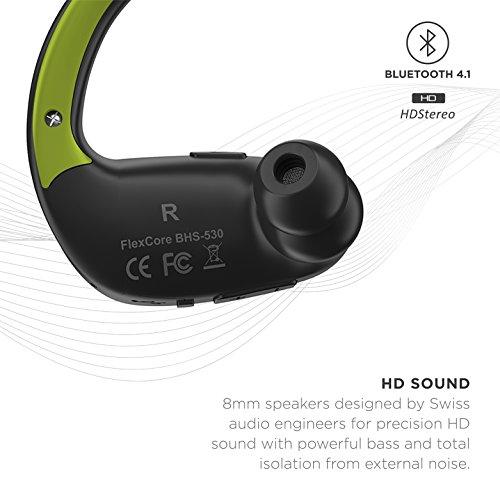 Buy otium best wireless sports earphones