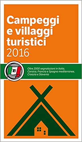Campeggi e villaggi turistici 2016 tci