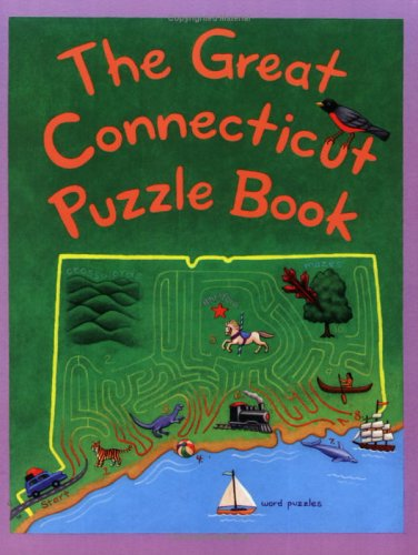 Download The Great Connecticut Puzzle Book ebook