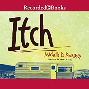 Itch Audiobook