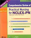 Comprehensive Review of Practical Nursing, Eyles, Mary O., 0323003133